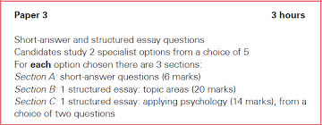 a psychology blog psychology paper 3 screenshot
