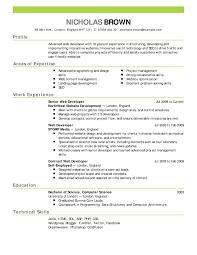 Online Resume Builder Free Charming Resume Template Canada With Resume Builder Free Online 19