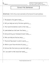 Excel Worksheets Worksheets Grade Common Core Worksheets For ...