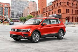 2018 volkswagen tiguan 2 0t s. Beautiful Volkswagen 5  On 2018 Volkswagen Tiguan 2 0t S 0