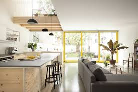 Natural lighting futura lofts Lofts Yhome 36 Stunning before And After Modern Home Renovations Dwell