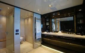 find varieties of thick and strong bathroom glass doors