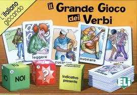ELI Language <b>Games Il</b> grande <b>gioco dei</b> verbi | Italian ...