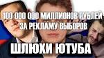 Топ 100 лучших блоггеров ютуба россии йошкар ола