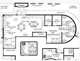 Commercial Kitchen Layout Design Software Restaurant Plan