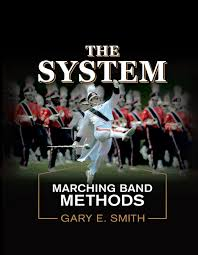 Marching Band Show Design Software Free The System Marching Band Methods Gary E Smith