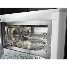 kitchenaid over the range microwave. kitchenaid stainless steel over-the-range microwave oven - kmhp519ess kitchenaid over the range
