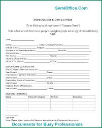 biodata form job application job application form format free marriage biodata sample download