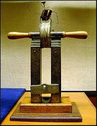 first electric motor invented by michael faraday. Michael Faraday First Electric Motor Invented By H