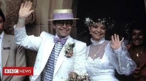<b>Elton John's</b> ex-wife demands £3m over film and memoir - BBC News