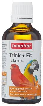 Добавка в корм <b>Beaphar Trink</b> + Fit — купить по выгодной цене на ...