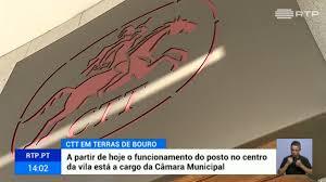 Câmara de Terras de Bouro assumiu funcionamento do posto dos CTT