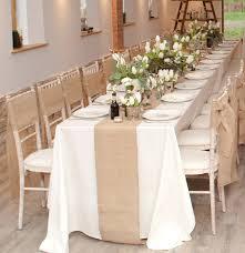 Burlap Decor Wedding Tables Wedding Table Decorations Burlap The Main Aspects