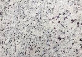 white dallas granite