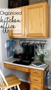 kitchen office organization ideas. Organizing Kitchen Office Makeover, Home Office, Organization Ideas