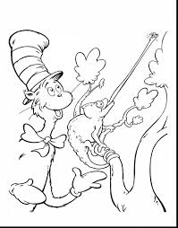 Small Picture good dr seuss hat coloring pages with cat in the hat coloring page