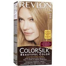 Revlon Colorsilk Beautiful Haircolor Ammonia Free