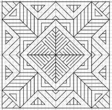 patterns to draw on graph paper easy graph paper drawings easy things to draw on graph pinteres