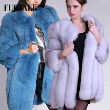 2018 fur talk luxury russian fur coats women natural winter fox fur coat from wedi011 940 91 dhgate com