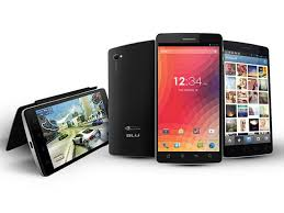 BLU Quattro 5.7 HD pictures, official ...