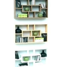 box shelves wall shelf white cubes decorative cube with ikea mount cable