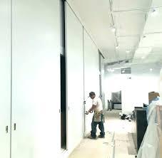 sliding glass door wall sliding glass walls residential cost interior glass walls residential full size of sliding glass door