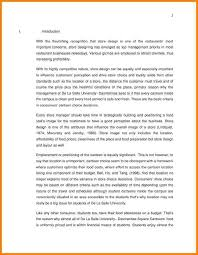 Research Paper Introduction Paragraph Example  Document Sample