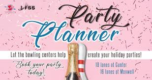 Party Planner Party Planner Life At The Max