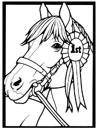 coloring pages of horses printable cartoon racehorse head coloring page horses coloring pages printable printable coloring