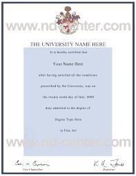 Sample Degree Certificates Of Universities Quality Fake Diploma Samples