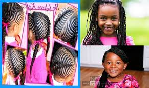 Braids For Little Black Girl Hair Style cute little black girl hairstyles billedstrom 3239 by stevesalt.us