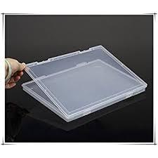 desk office file document paper. Portable A4 File Box Transparent Plastic Office Supplies Holder Document Paper Protector Desk Organizers