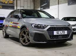 In this section you'll find a list of cars in insurance group 14 of 50. Audi A1 S Line Style Edition