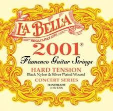 Cordoba Strings C44 H Hard Tension Guitar Salon International