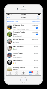 Technology Speaks Chat-thumb-iphone-1 - Chat-thumb-iphone-1 -