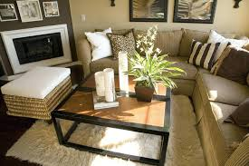 area rug with brown couch living room amazing dark brown area rug in large living room area rug with brown couch