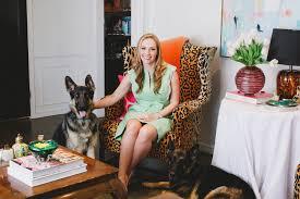 Meet the Designer — Ivy Pierce Interiors