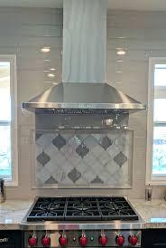 to glass backsplash tile