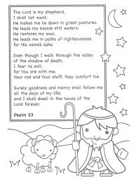 The Lord Is My Shepherd Coloring Page This Coloring Page I Flickr