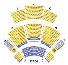 Carolina Opry Seating Chart Seating Chart