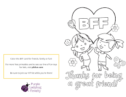 Grandparent's day cards for coloring from printfree.com grandparent's day is september 8th, 2013. Free Printable Activity Sheets For Kids Purple Ladybug Plbfun