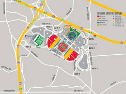 76 Exhaustive Seating Chart For Arrowhead Stadium