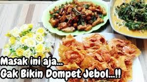 Bukan koki tapi bisa masak :) inspirasi set menu masakan terupdate. Menu Masakan Sehari Hari Dalam Sebulan Agar Tidak Bosan Makan Di Rumah