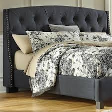 Kasidon Queen Bed