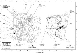 location of ground points on 1999 windstar??? fordforumsonline com 1998 Ford Windstar Wiring Schematic ground g305 gif 1998 ford windstar wiring schematic