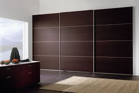 Mirrored Sliding Closet Doors For Bedrooms Amazing Wood Sliding Closet Doors For Bedrooms 5 Mirrored Bypass