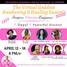Wendi Cherry – Page 5 – Wendi Cherry – Goddess Awakening & Healing  Sanctuary, LLC