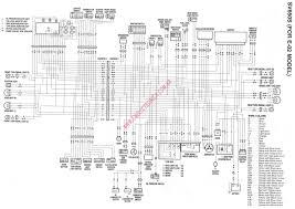 2007 hayabusa wiring diagram the best wiring diagram 2017 2006 hayabusa wiring diagram at Hayabusa Wiring Diagram