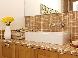 tile bathroom countertop ideas. collection in tile bathroom countertops pertaining to home decor ideas with countertop buying guide design choose floor plan p