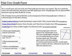 Printable Graph Paper Full Page 1 Inch Where To Find Free Printable Graph Paper